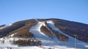 全球最大的初级滑雪市场