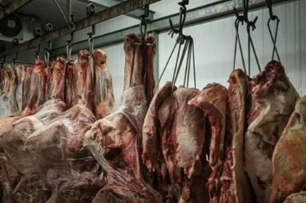欧盟卫生专员:巴西须重建肉类产品出口信任