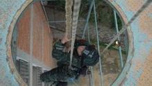 武警部队强化特战精英的超强记忆训练