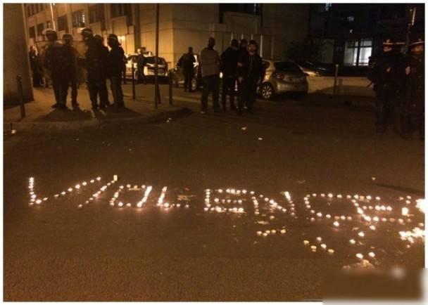 社评:巴黎警方须给被射杀中国人一个交代