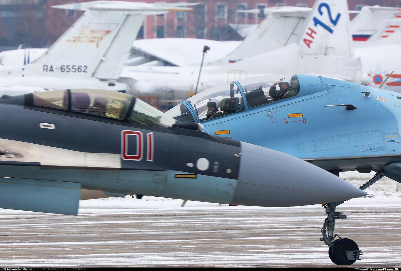 美报告:俄向华出售S400、苏35给美造严重后果