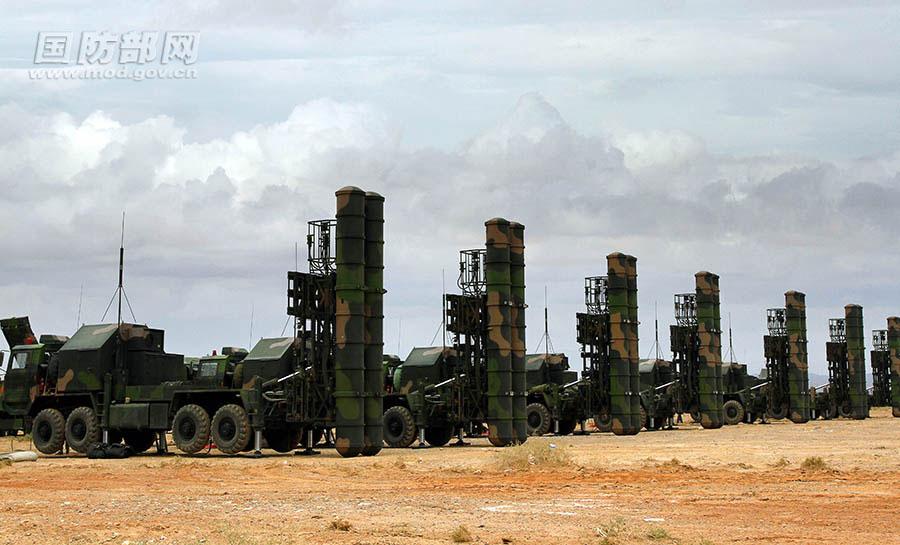 美媒:中国斥巨资升级武器 但不想跟美比高低