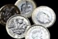 英国新硬币开始流通 被称为世界上最安全硬币