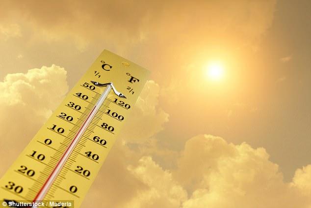 研究:巴黎协定减排无用 极端高温即将来临
