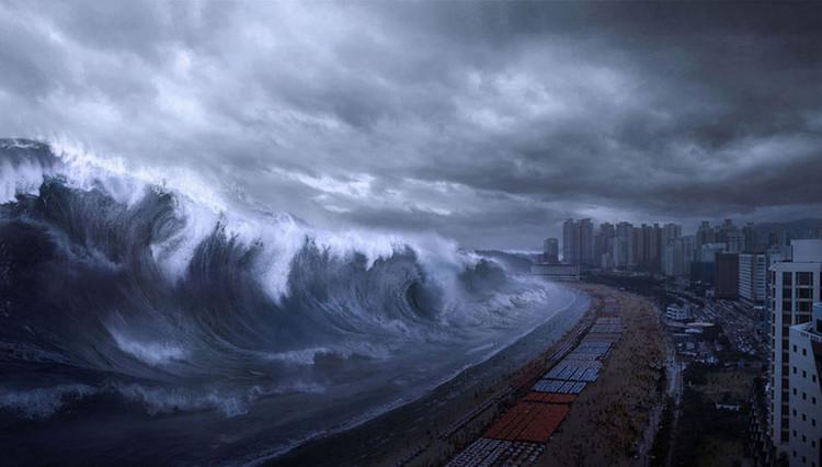 毁灭性海啸将袭西班牙葡萄牙 或致数千人丧生