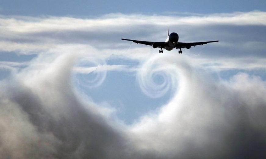 美研究称全球变暖扰乱高空特殊气流 加剧极端气候