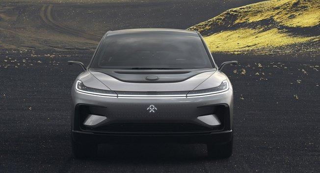 法拉第未来放弃加州建厂计划 专注首款量产车