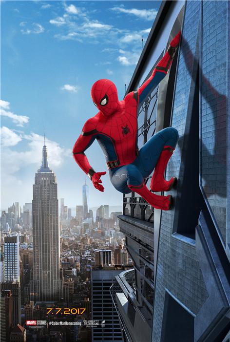 小蜘蛛将退出漫威宇宙? 《蜘蛛侠》续集或成绝唱