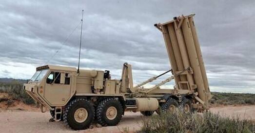 想干啥?日自民党建议政府造巡航导弹并引进萨德