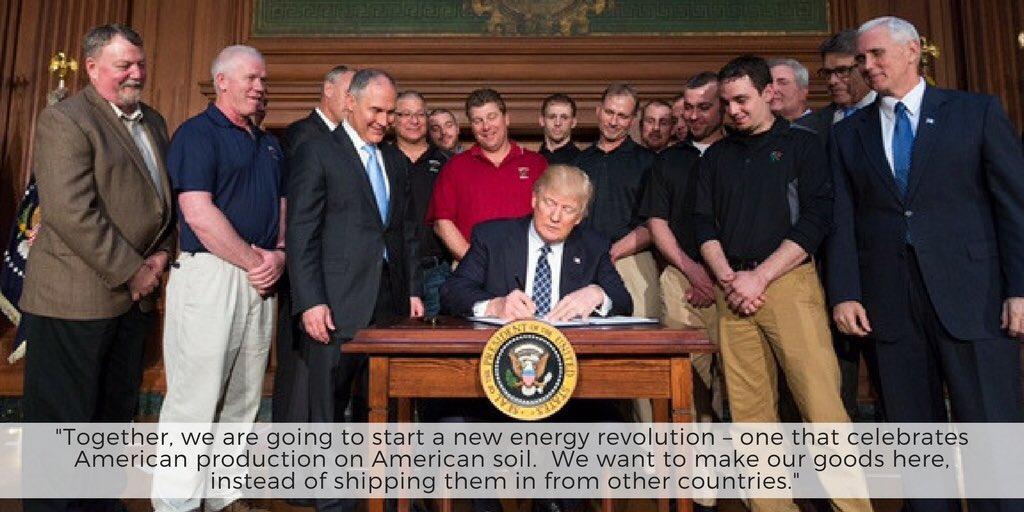 社评:谁来阻止华盛顿公然推卸气候责任