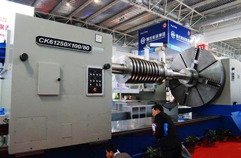 国产高档数控机床装备航天科工 可造导弹发动机