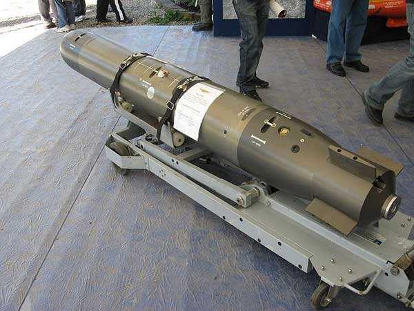 制衡中国?印度要向缅甸出售轻型鱼雷等装备