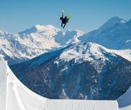 创造历史!18岁滑手完成世界首个双板Quad Cork