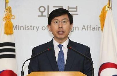 韩外交部:朝鲜进行核试验可能性极大 正准备强有力措施应对