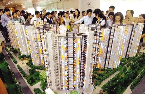 房价越涨中产越拼命买房 房企却非常悲观