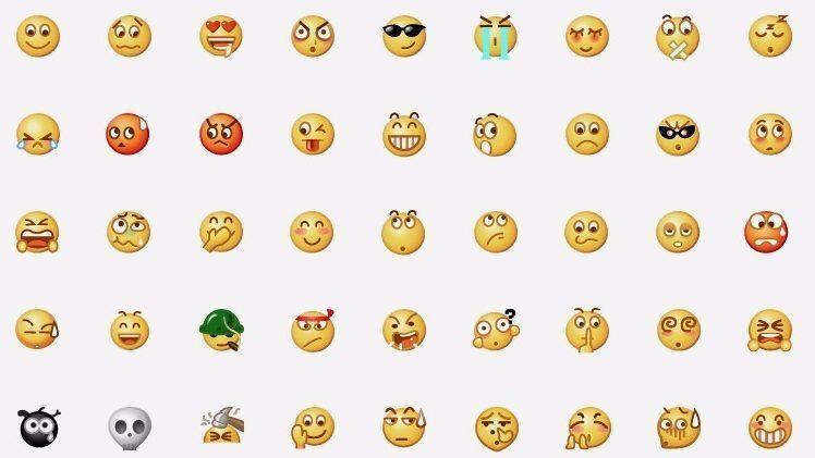 美媒:中国人发的深意符号可医学动态表情生的另有搞笑图片图片