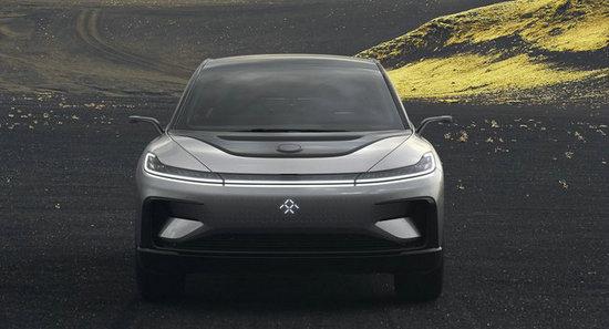 乐视汽车法拉第未来放弃加州建厂计划