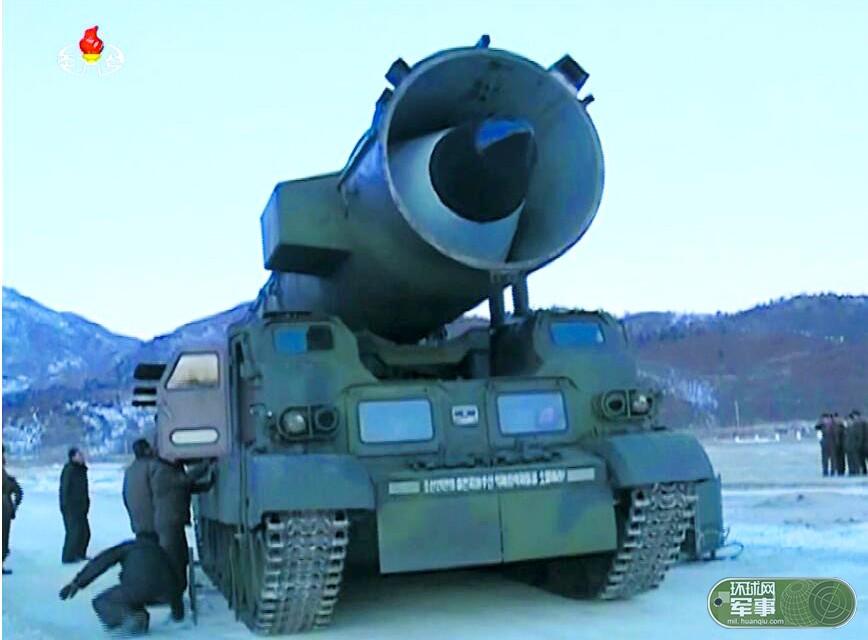 韩媒解密朝鲜导弹短期目标:阻断美军增援半岛