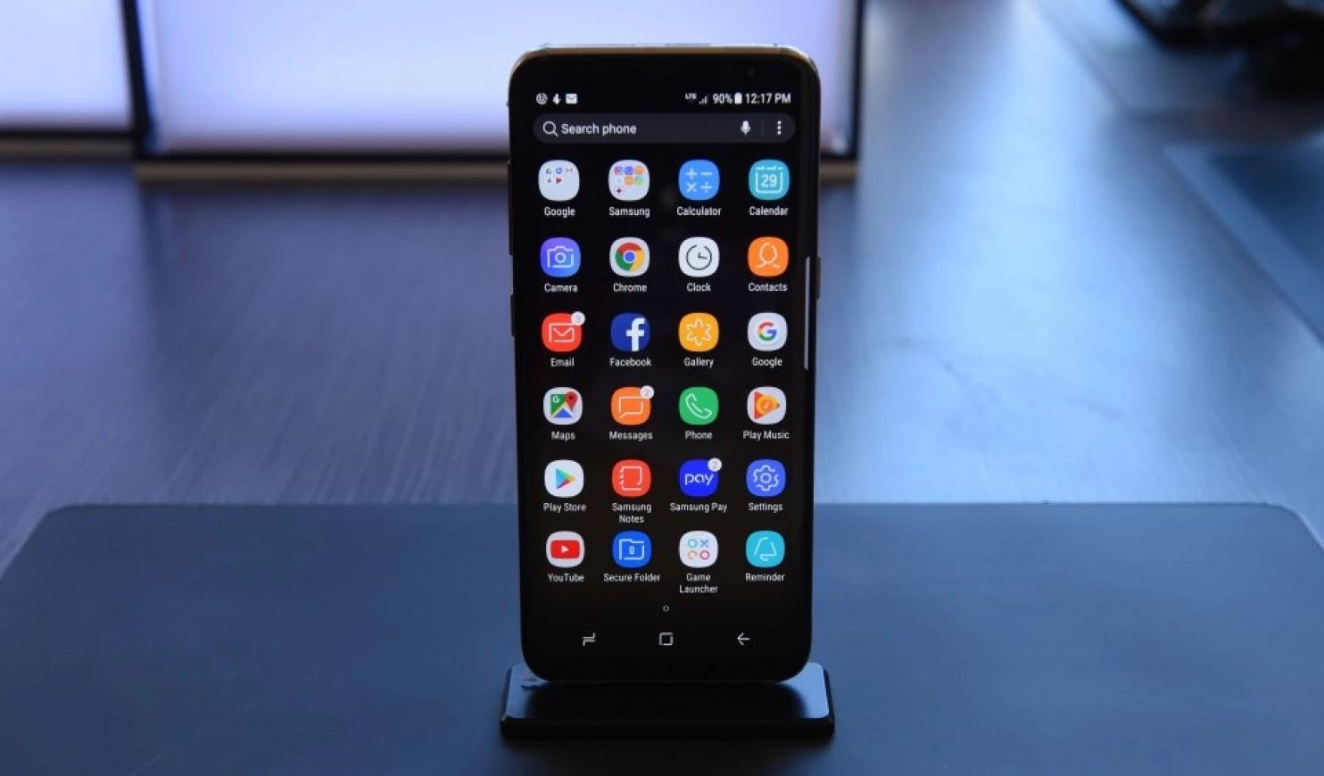 《华盛顿邮报》:三星望借Galaxy S8恢复声誉