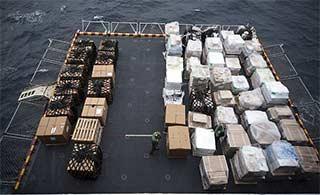 美海军在东海有多少艘军舰?