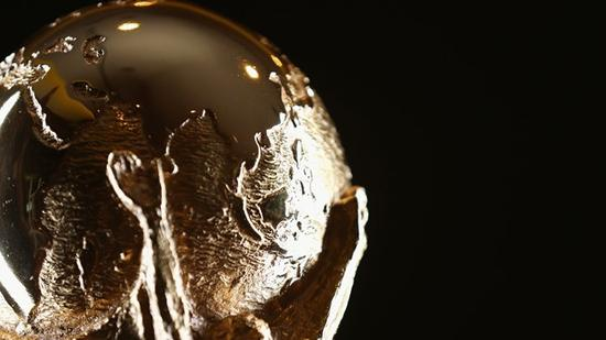 FIFA公布2026世界杯决赛圈席位:亚洲8席欧洲16席