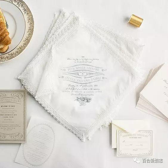 你的婚礼请柬对得起人家掏的份子钱吗?