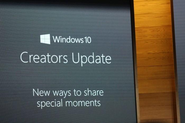 微软将推Windows 10创作者更新 含3D和MR功能