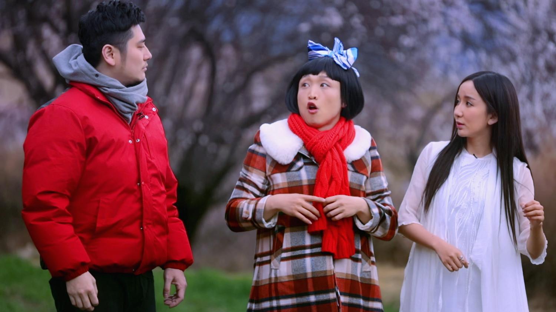 张海宇登《天天向上》一大波表情包即将更新