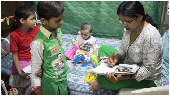 分析人士:印度慷慨产假政策实际或对女性更加不利