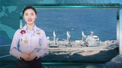 《提问发言人》第1期:国产航母铁定4月下水?