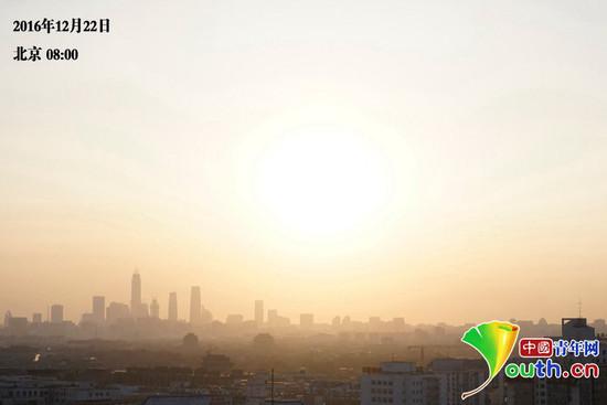 北京卫计委发今年重点工作:建雾霾健康防护专家组
