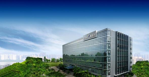 深圳基因孕育的三大创新企业名闻世界
