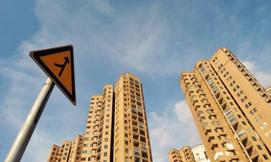 广州限卖新购住房:取得房产证满2年才可转让