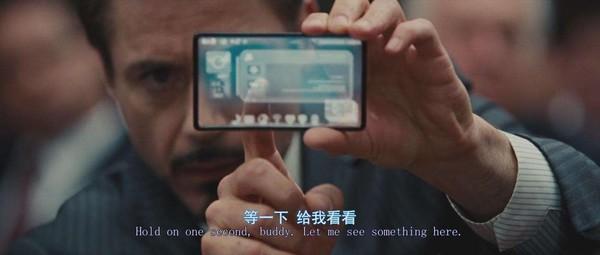 未来已来:科幻电影中成真的手机技术