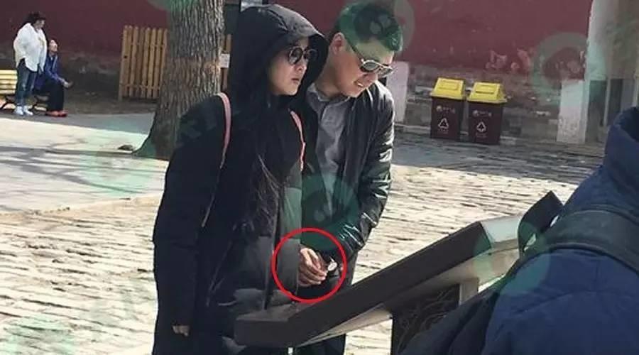 王凯语音聊天曝光!叶璇换新男友了?今天跟别的男人牵手出去玩了!