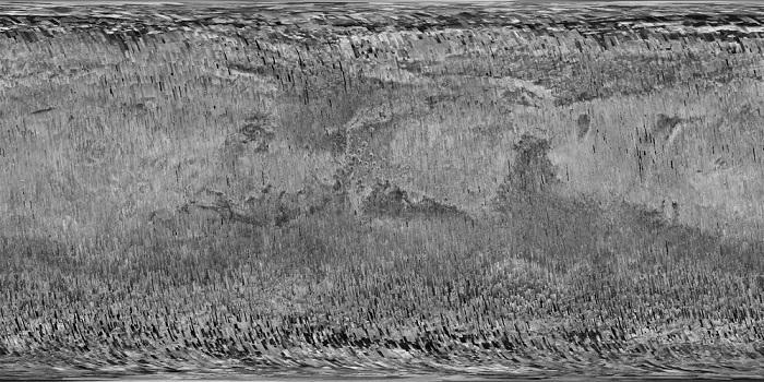 NASA:火星勘测轨道飞行器已越过5万次大关