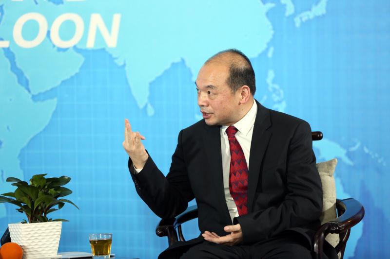 杨建国:自贸区招商引资究竟该怎么办?