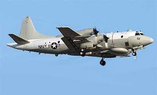 16年前撞击王伟EP3飞机仍在服役