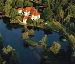 中欧花园斯洛文尼亚