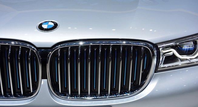 零排放时代将到来!宝马2021年推氢动力汽车
