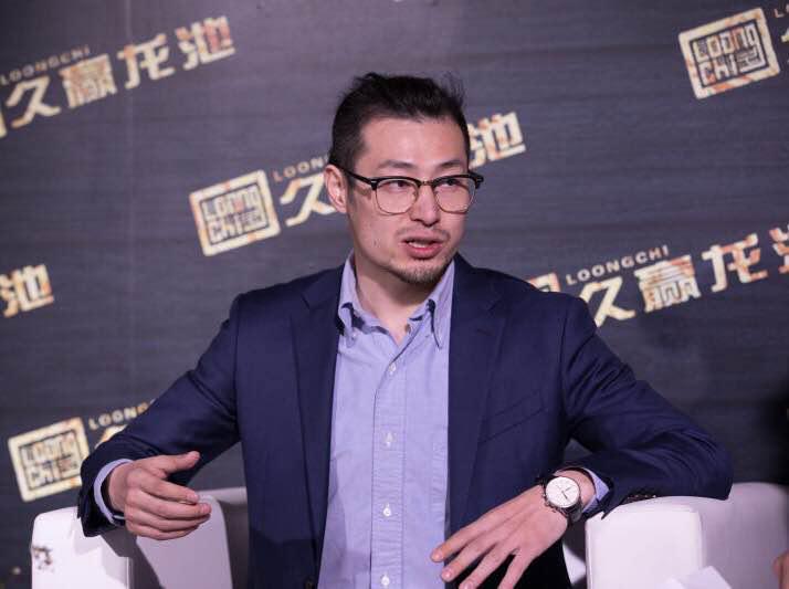 牽手睿晟 久贏龍池品牌發布打造中國街頭文化里程碑