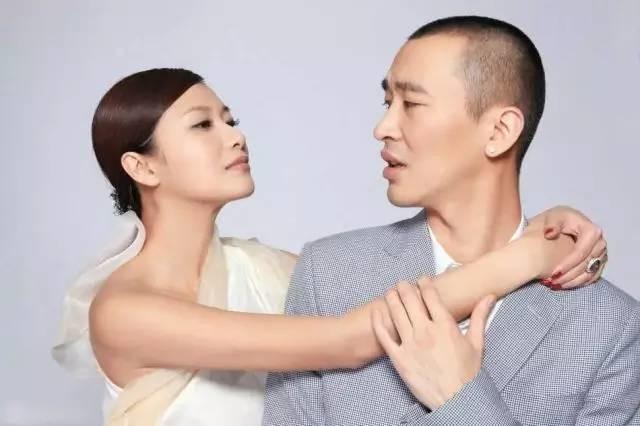 """他是徐静蕾""""背后的男人"""",恋爱8年力挺女友冻卵,尊重才是最高级的相爱"""