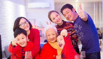 马景涛被传家暴喝醉就打人 吴佳尼受不了提离婚