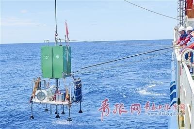 仅次于日本:中国固态锂电池完成万米海试