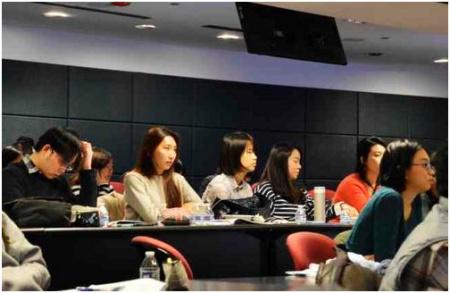 """美国H1B申请将启动 留学生的""""美国梦""""或更难圆"""