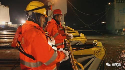 中国企业为韩国干了件大事:成功打捞世越号沉船