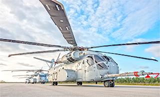 美国最强重型直升机即将服役