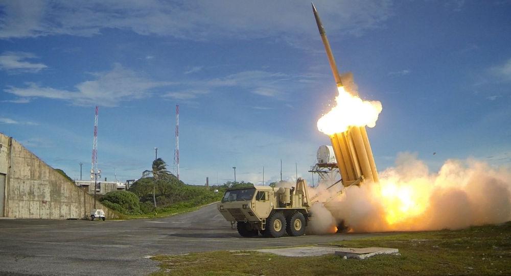 美官员:尽管中国不满但美不会放弃在韩部署萨德