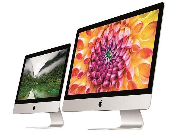 苹果今年将发布新版iMac台式机 重新研发Mac Pro