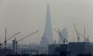 治理空气污染 伦敦市长出新招